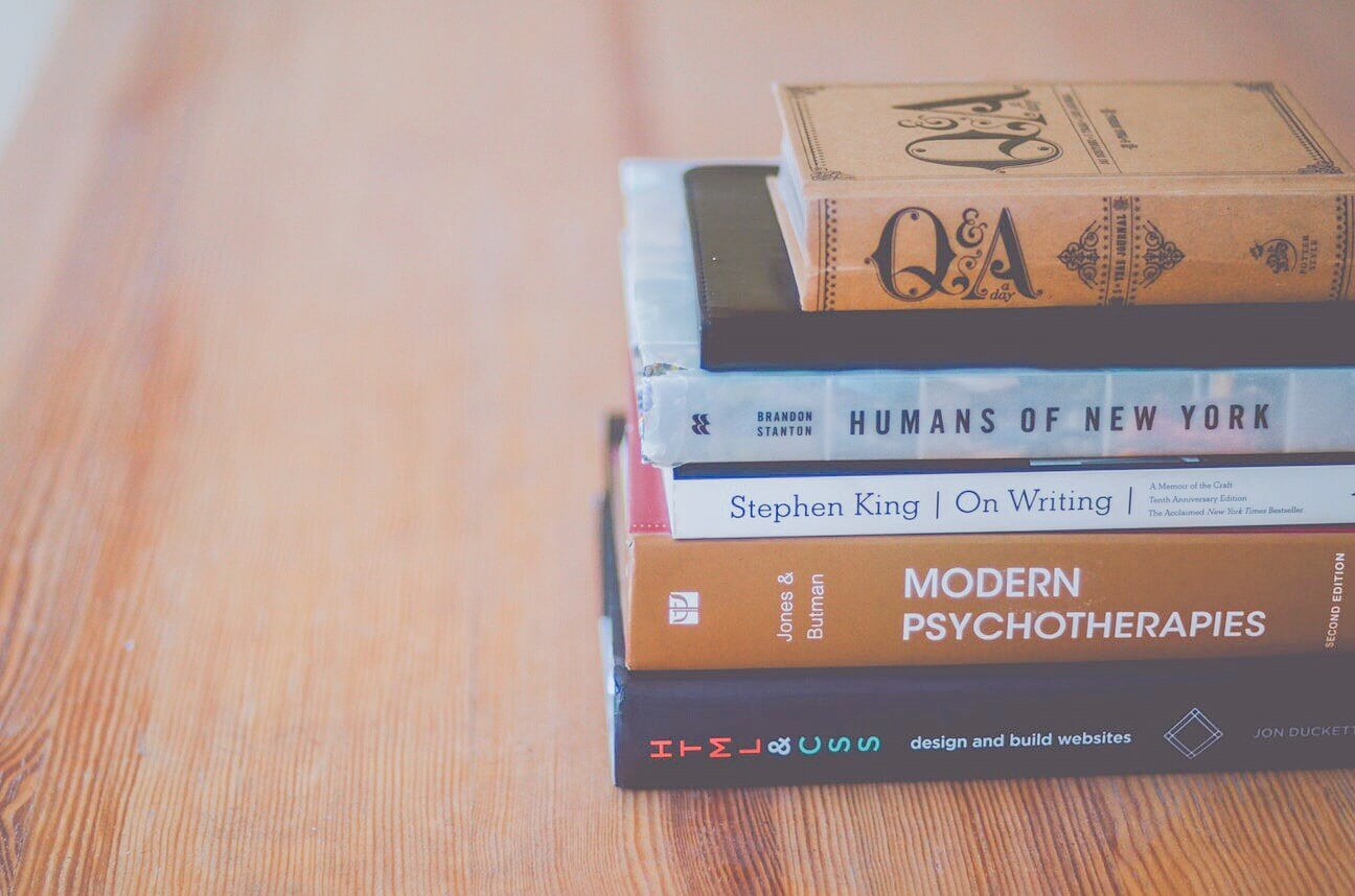 monthly reads pn writing
