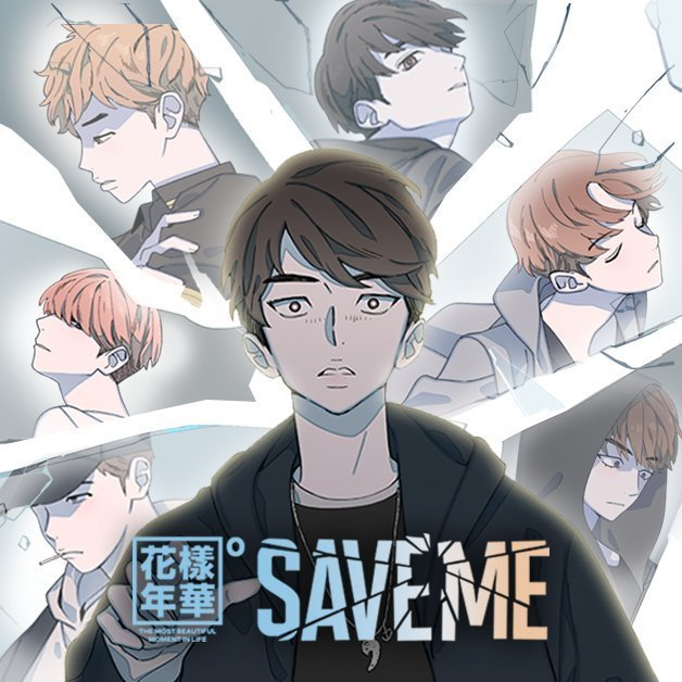 Save Me by BTS