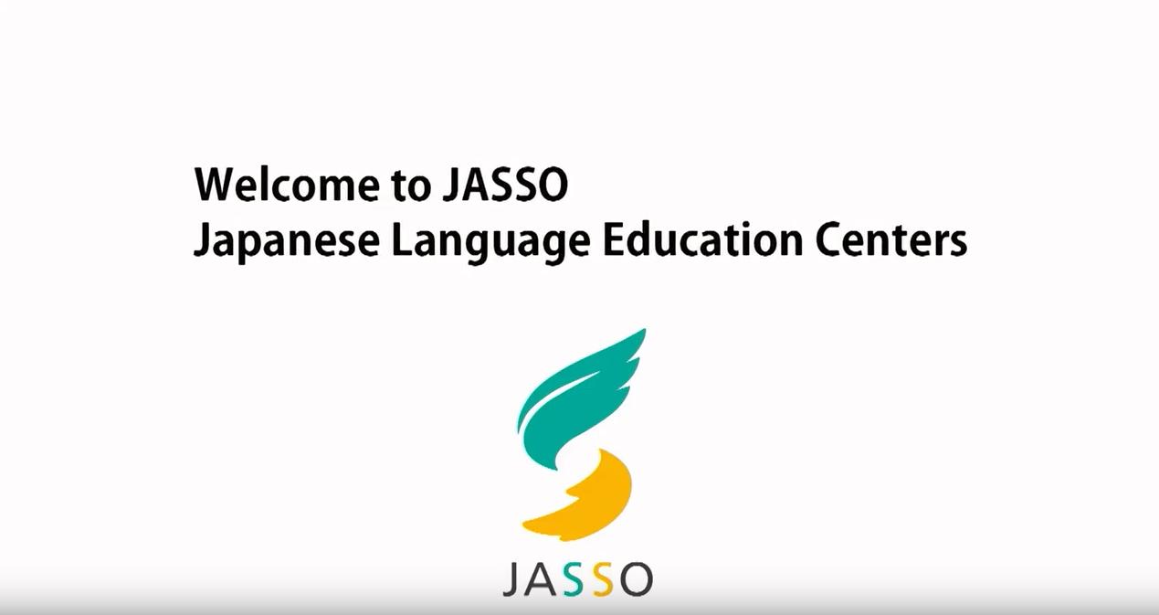 Jasso Tokyo Japanese Language Education Center