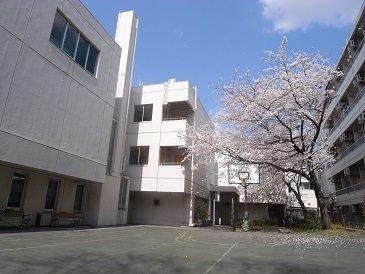 Jasso Tokyo School Building