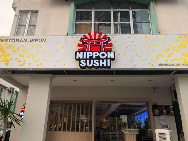 Nippon Sushi Bangi Restaurant