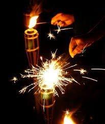 8 Unique Ways on How Malaysians Celebrate Eid Al Fitr; Bunga Api