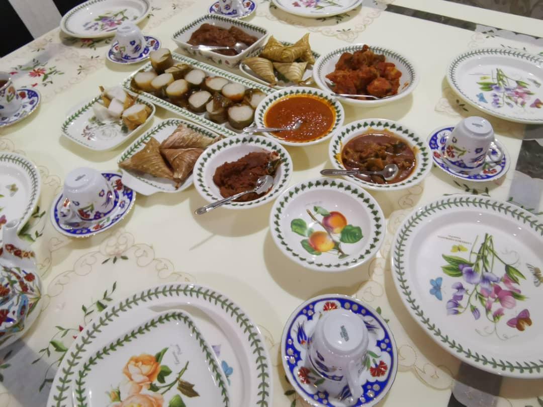 8 Unique Ways on How Malaysians Celebrate Eid Al Fitr; Raya dishes
