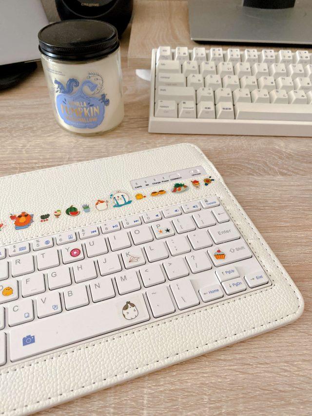 Cheap iPad bluetooth keyboard