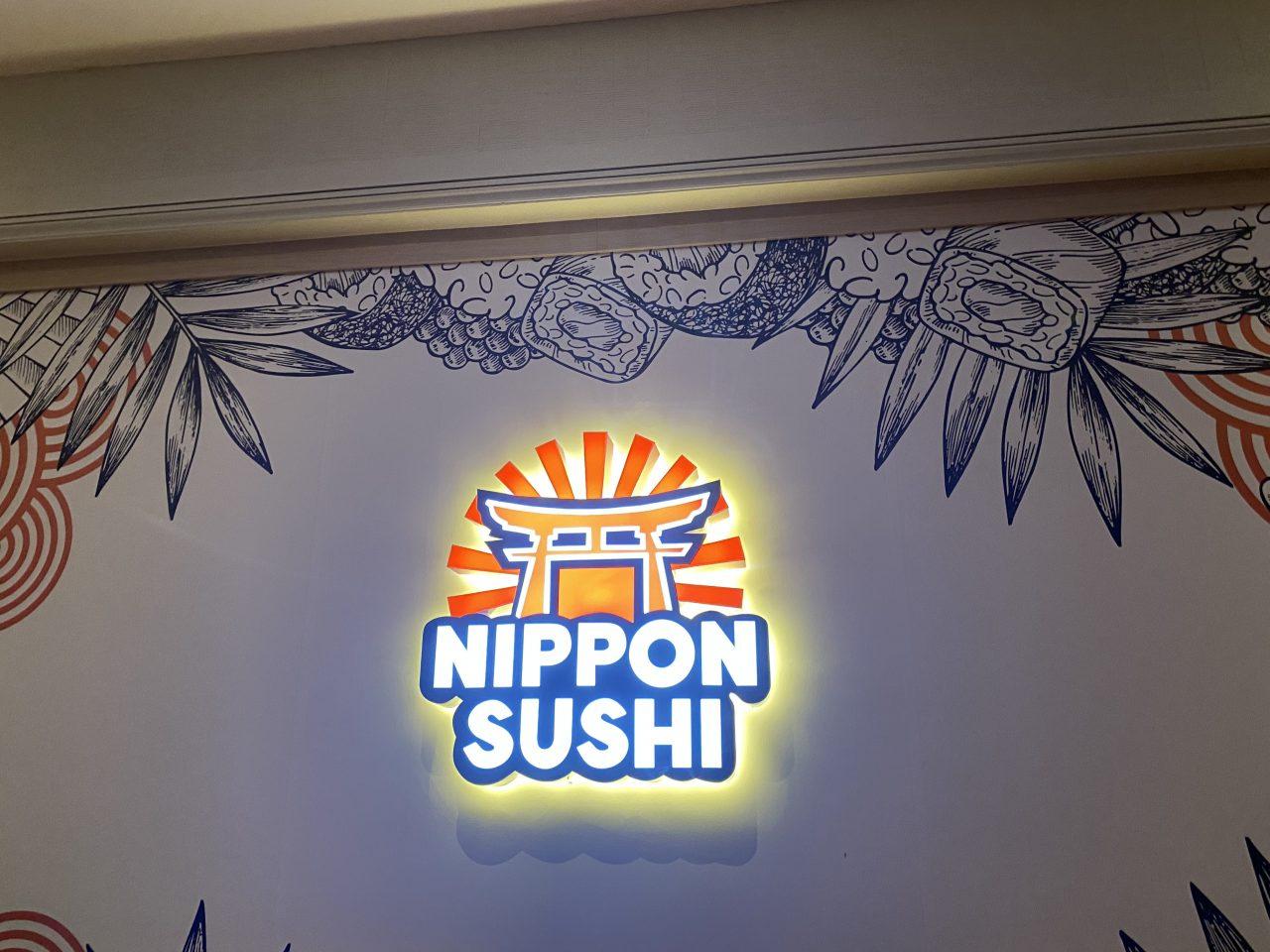 Nippon Sushi Kajang